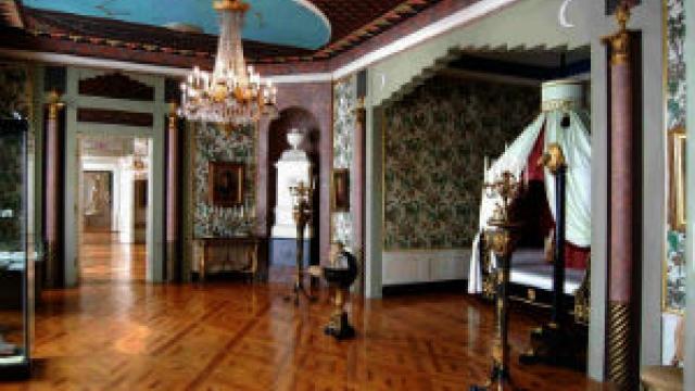 Schlossmuseum Schloss Friedenstein