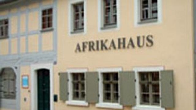 Afrikahaus Sebnitz