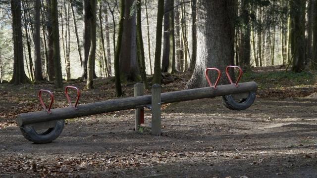 Waldspielplatz Landgrafen in Jena