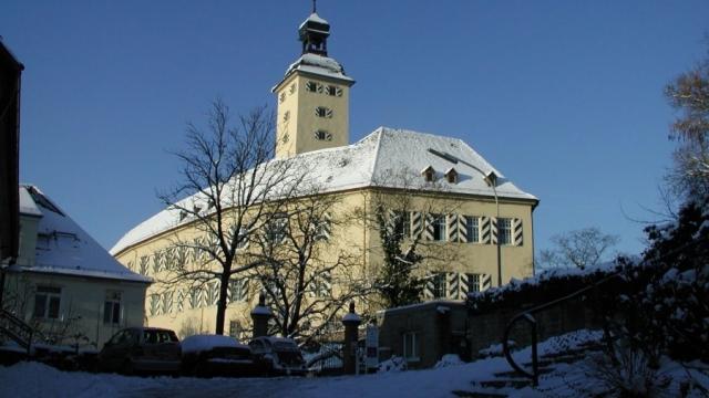 Siebenbürgisches Museum Gundelsheim