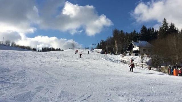 """Skizentrum """"Bleaml-Alm"""""""