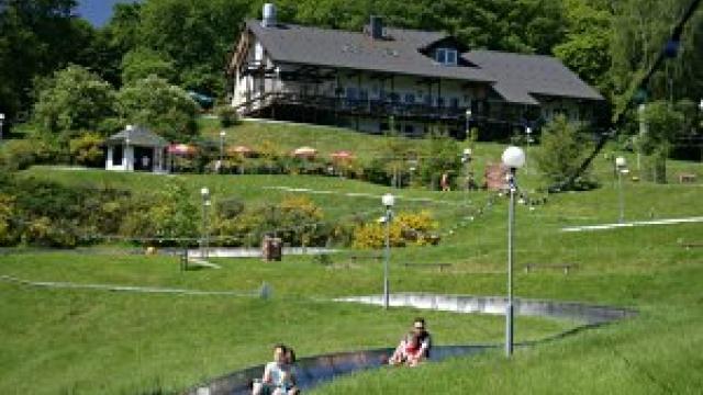 Sommerrodelbahn Eifeltor