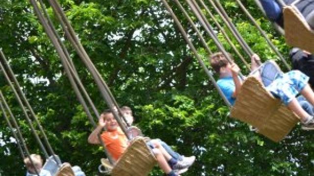 Freizeitpark Traumland (c) alex grom