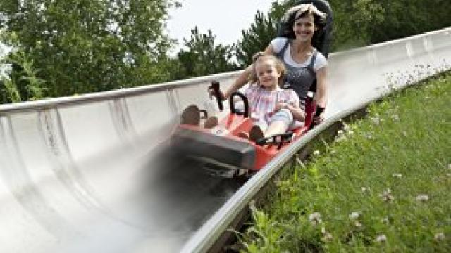 © Erlebnispark Sommerrodelbahn Teichland Dubrau und Stockmann GbR