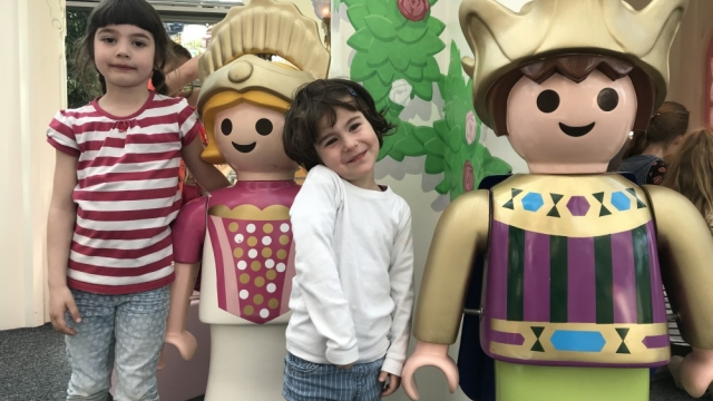 Mami-Check: Playmobil Fun Park